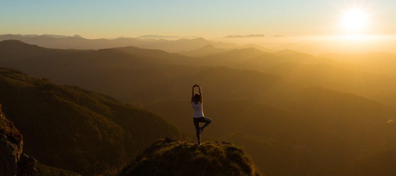 Yoga Retreats in The Lake District
